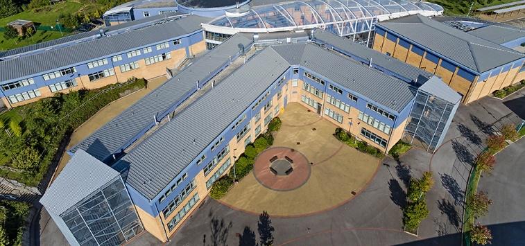 Oldham School
